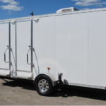 Why rent an ADA – Wheelchair Accessible Portable Restroom Trailer?