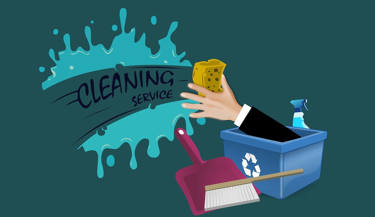 2 Reasons To Hire A Professional Cleaning Service This Holiday